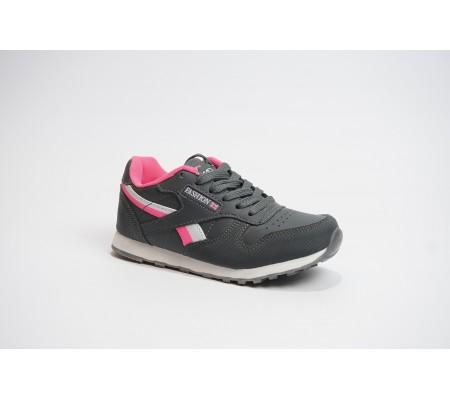 Buty dziecięce ER 801 grey