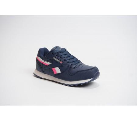 Buty dziecięce ER 801 navy