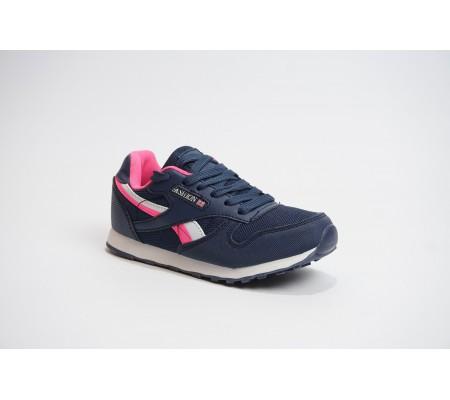 Buty dziecięce ER 806 navy
