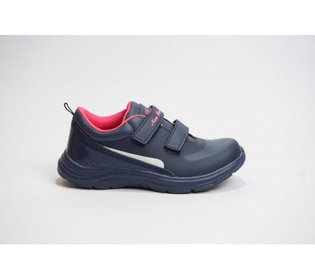 Buty dziecięce ER 357 navy