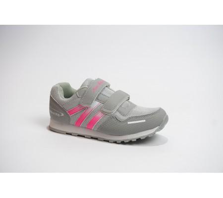 Buty dziecięce ER FA807 grey