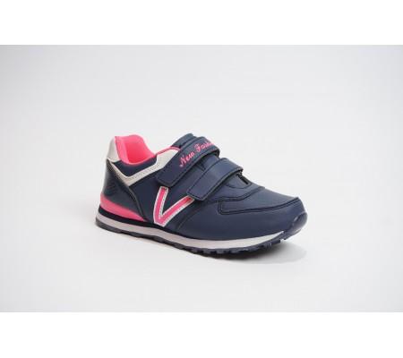 Buty dziecięce ER FA334 navy