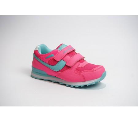 Buty dziecięce ER FA325L rose