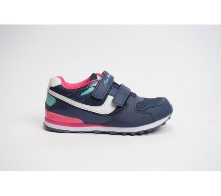 Buty dziecięce ER FA325L navy