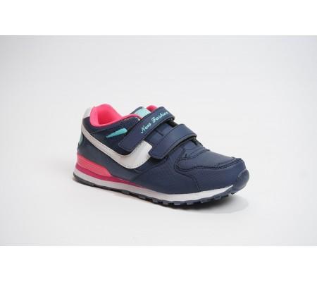 Buty dziecięce ER FA325N navy