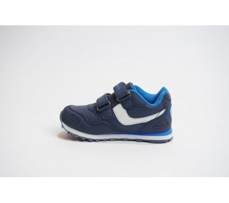 Buty dziecięce ER FB360N navy