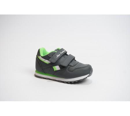 Buty dziecięce ER FB354 grey