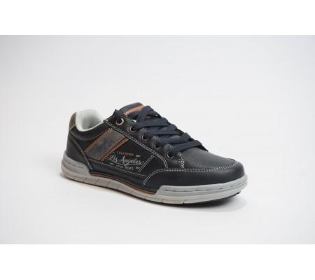 Buty dziecięce ER FA810-1 navy
