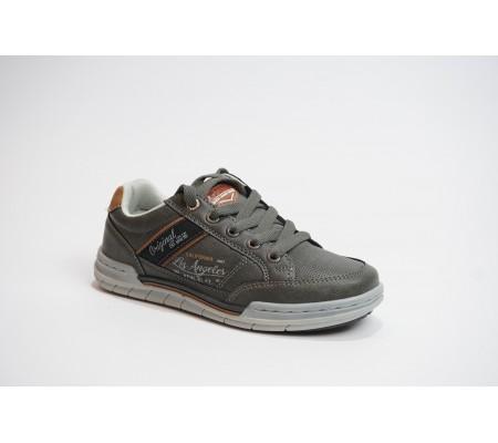 Buty dziecięce ER FA810 grey