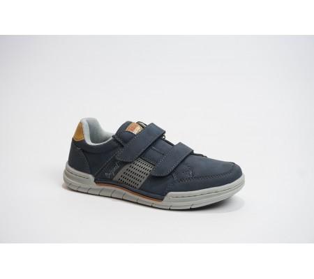 Buty dziecięce ER C048 navy