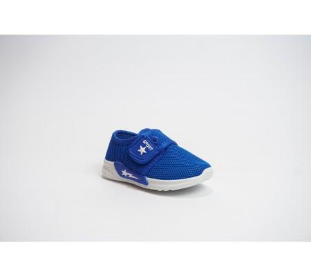 Buty dziecięce Linshi tex navy