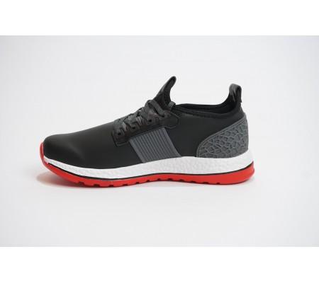 Buty sportowe czarne