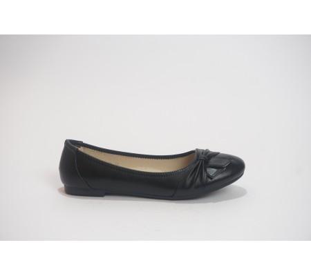 Balerinka Saider H110 czarna