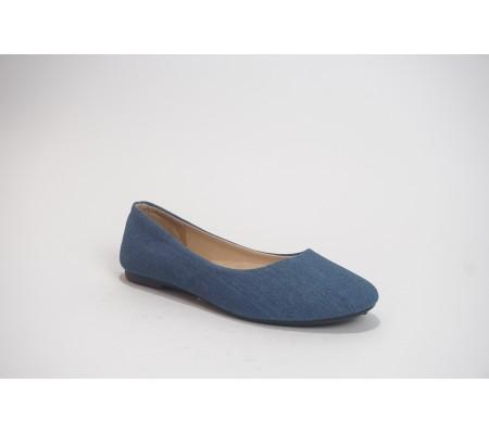 Balerina Baolikang blue