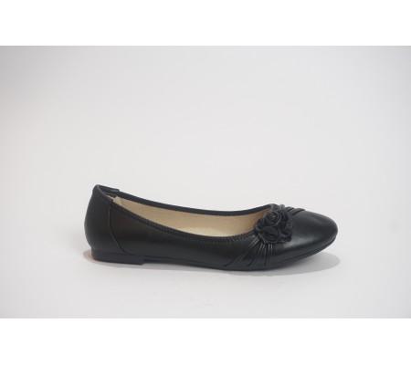 Balerinka Saider H109 czarna