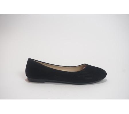 Balerinka Baolikang 790 czarna