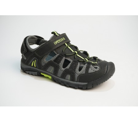 Sandał Badoxx 147 czarny