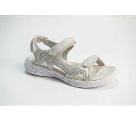 Sandał Badoxx 163 srebrny