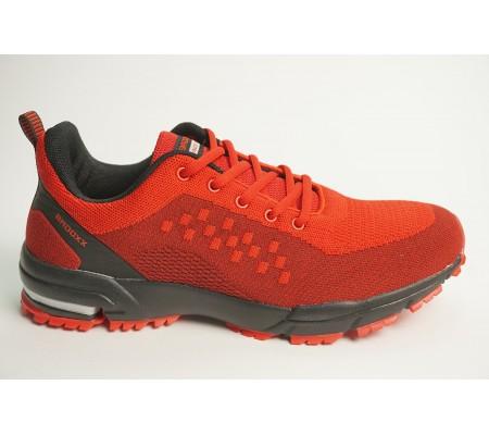 Sport Badox 8037 czerwony