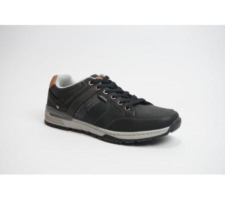 Buty sportowe ER A959-1 black