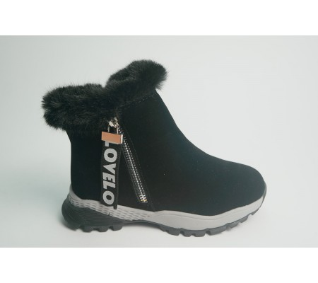 Buty zimowe dziecięce...