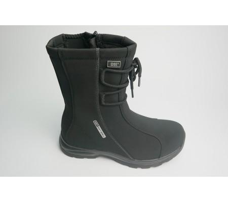 Śniegowiece DK 1754 czarne