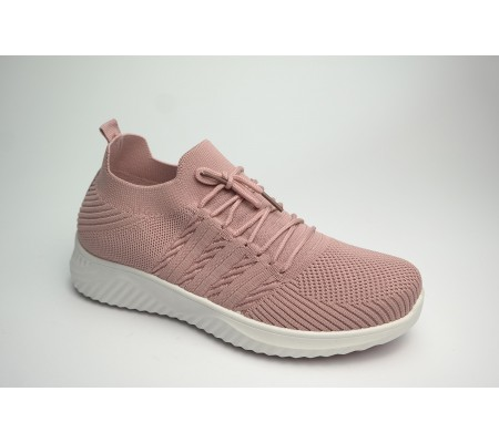 Buty sportowe Nest 0571 różowe