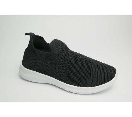 Buty dziecięce Axim 721 czarne