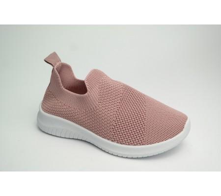 Buty dziecięce Axim 721 różowe