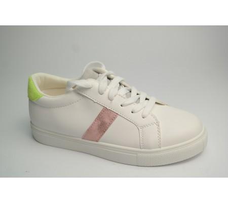 Buty sportowe WB811-26 białę