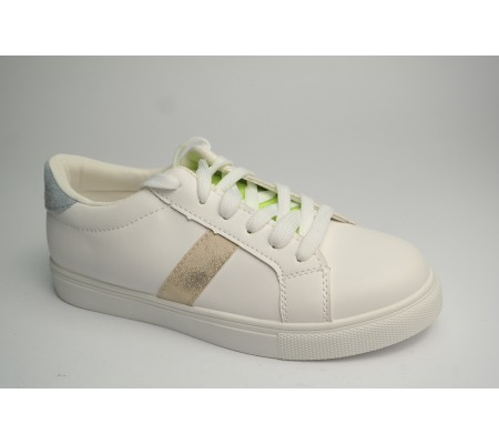 Buty sportowe WB811-7 białe