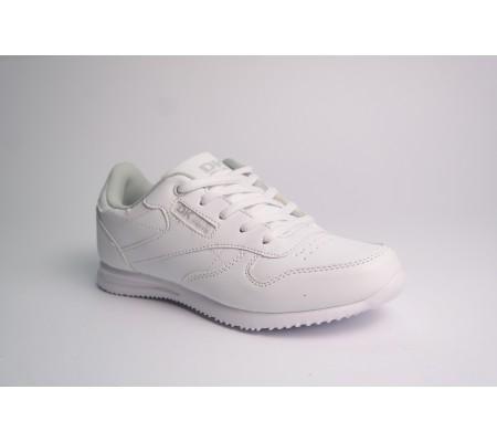 Buty sportowe DK 155343 białe