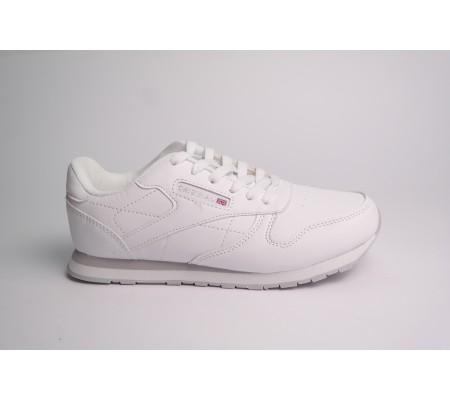 Buty sportowe Badox 8101 białe