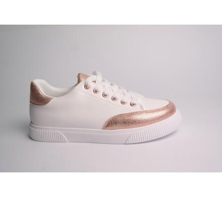 Buty sportowe Marqviz białe