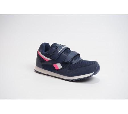 Buty dziecięce ER FA805 navy
