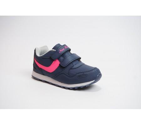 Buty dziecięce ER FA355 navy