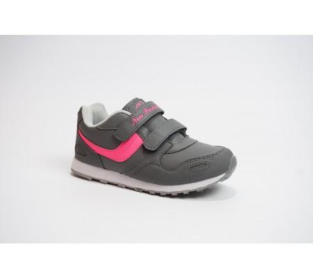 Buty dziecięce ER FA355 grey