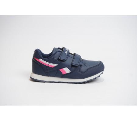 Buty dziecięce ER 800 navy